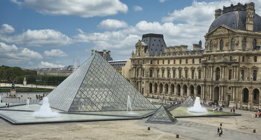 Ten best museums of the world