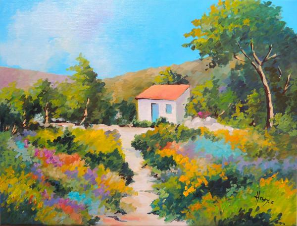 Cabanon de Provence
