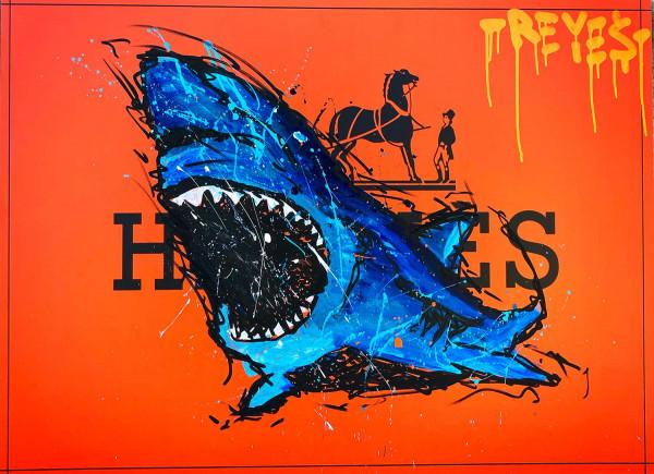 Hermès Shark