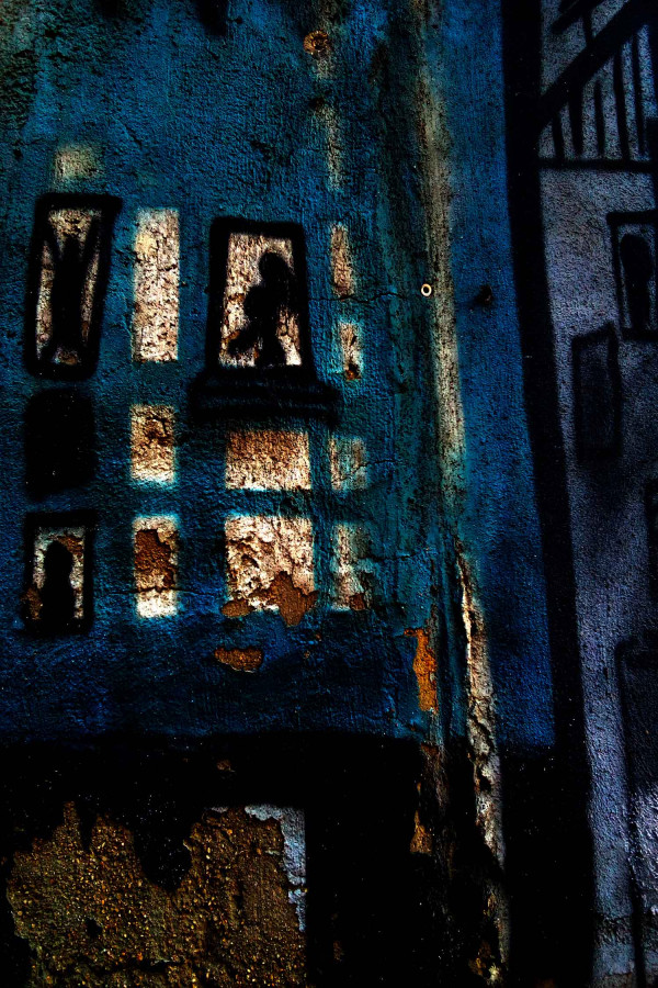 Paredes/Walls 30