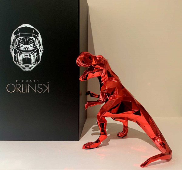 T-Rex Spirit (Red Edition)