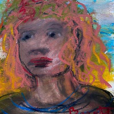 Henriette Barety