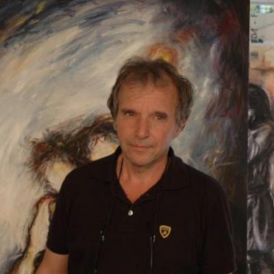 Christophe Chevreau