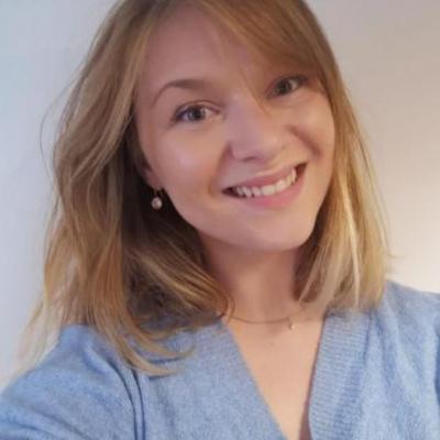 Anne-Sophie Holzer