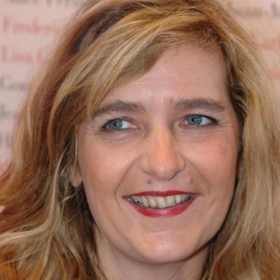Géraldine Beigbeder