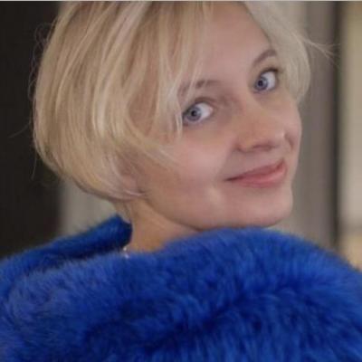 Liliya Cherednichenko