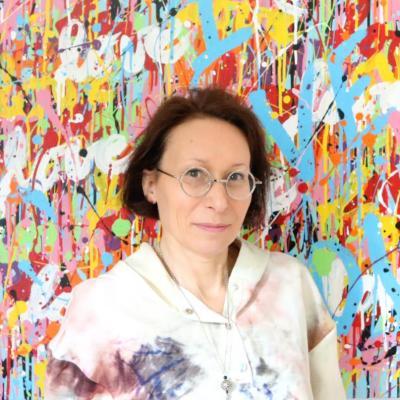 Isabelle Pelletane