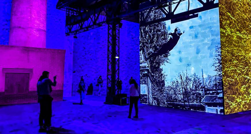 Calendrier des expositions artistiques printemps 2020
