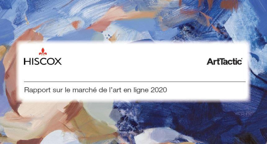 La vente d'art en ligne en 2021