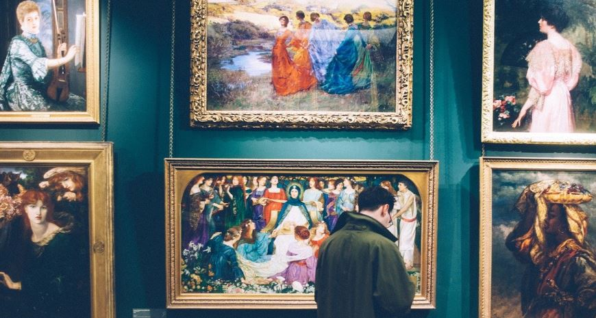 Les différents profils des collectionneurs d'art