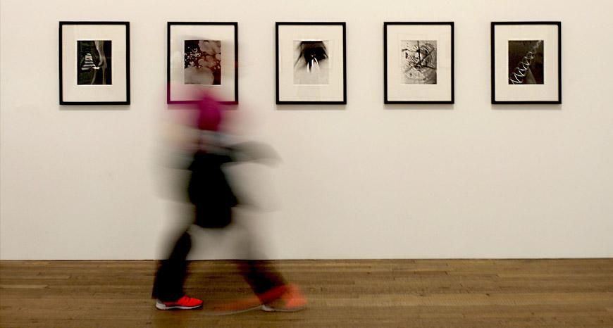 Pourquoi investir dans l'art