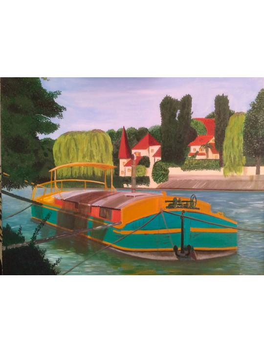 Bord de Marne