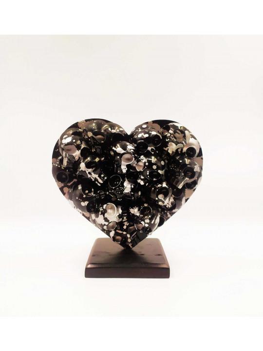 HEARTSKULL 3D