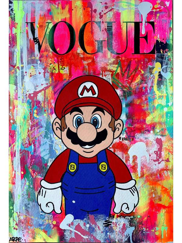 Vogue Comics