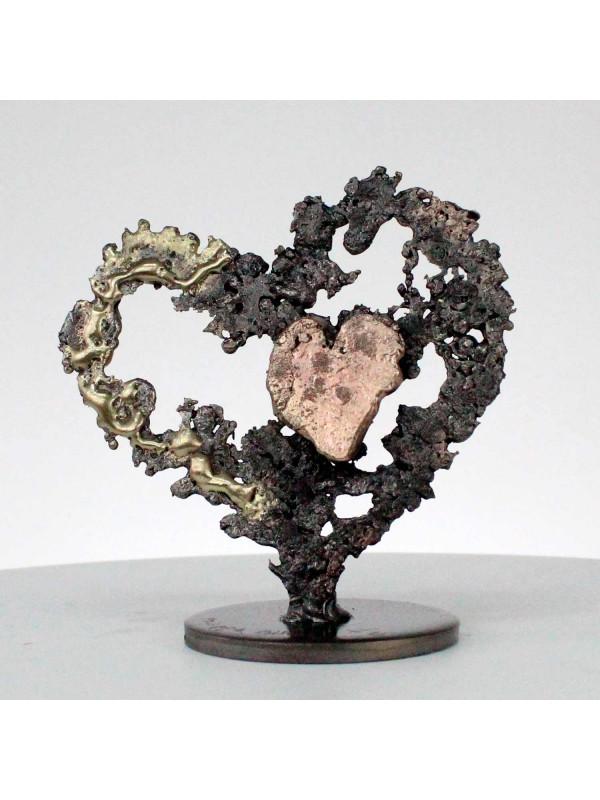 De coeur sur coeur 68-21