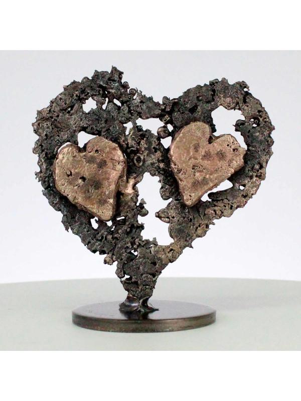 De coeur sur coeur 69-21