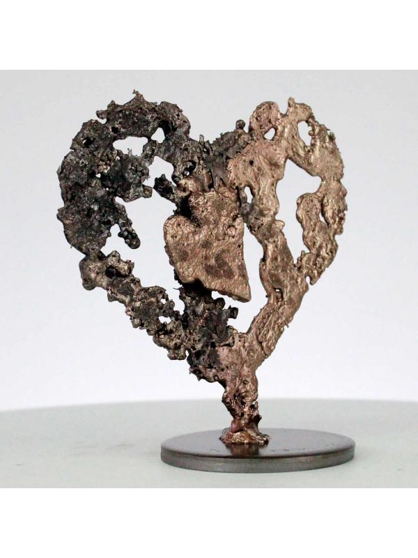 De coeur sur coeur 70-21
