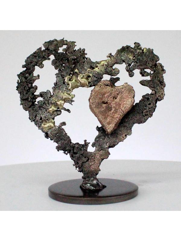 De coeur sur coeur 71-21