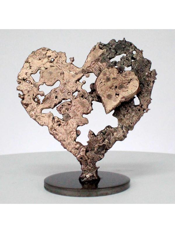 De coeur sur coeur 72-21