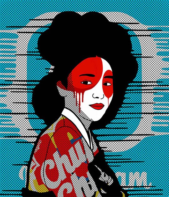 Insta Geisha