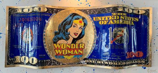 Wonder Woman Dollar