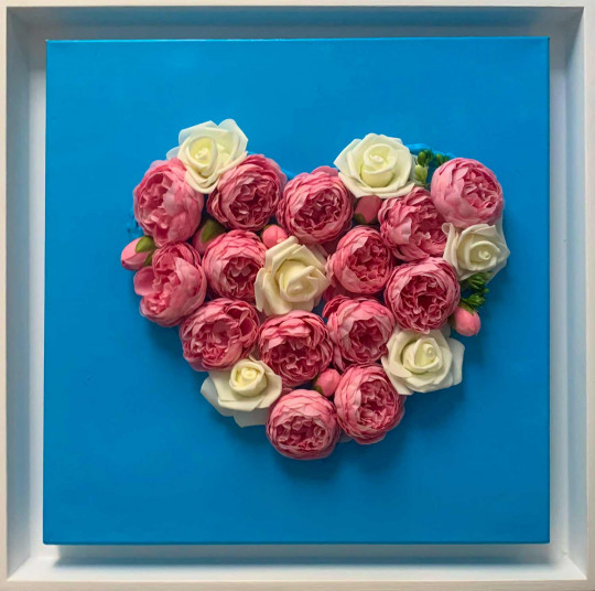 Flowery Love
