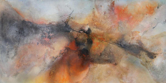 Abstraction 10
