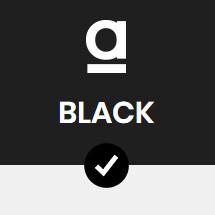 Abonnement 12 mois - BLACK