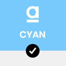 Abonnement 12 mois - CYAN