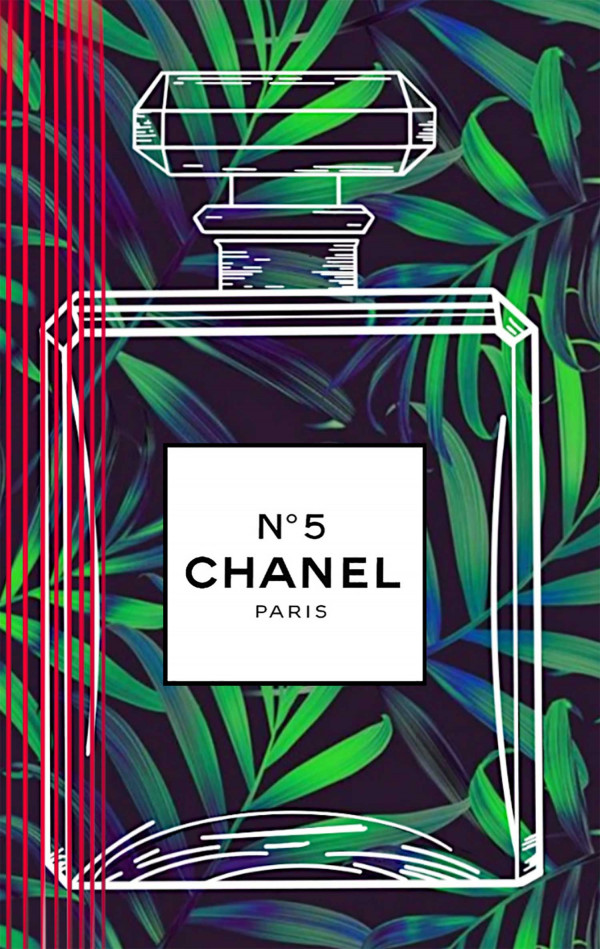 Tropical Chanel