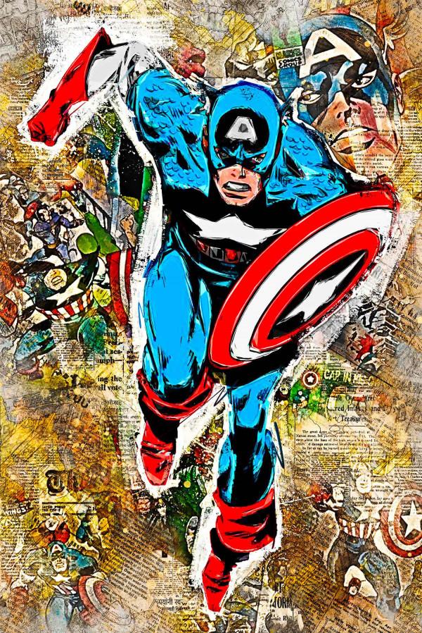 Cap. America