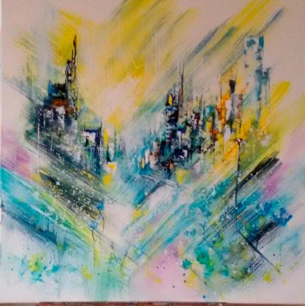 Bleuet ville