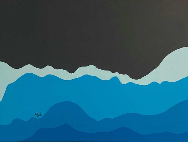Le murmure des vagues