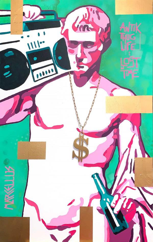 Marcellus : antik thug life