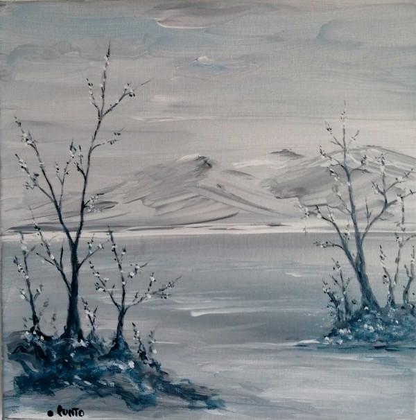 Grey Mountains