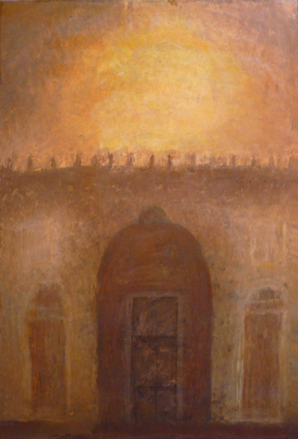 Porche d'Eglise