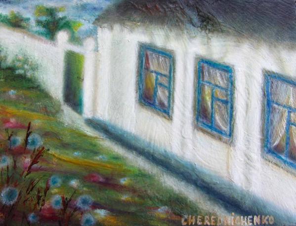Maison d'enfance