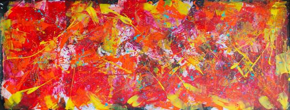 Je rêve mes tableaux puis je peins un rêve - Vincent Van Gogh.