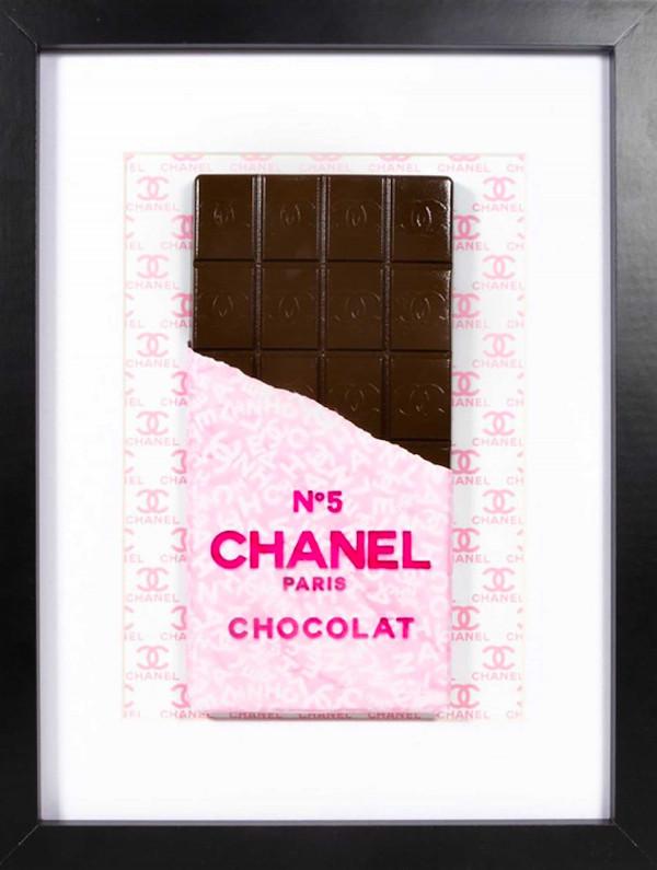 Crunch Chanel