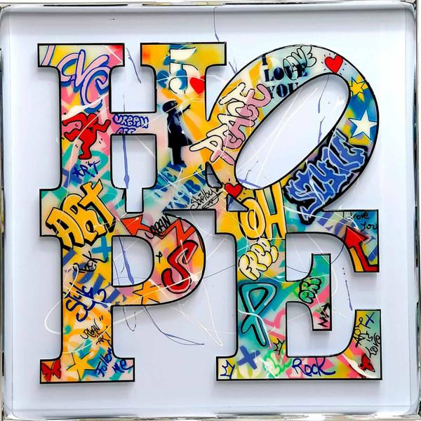 Hope Street Art