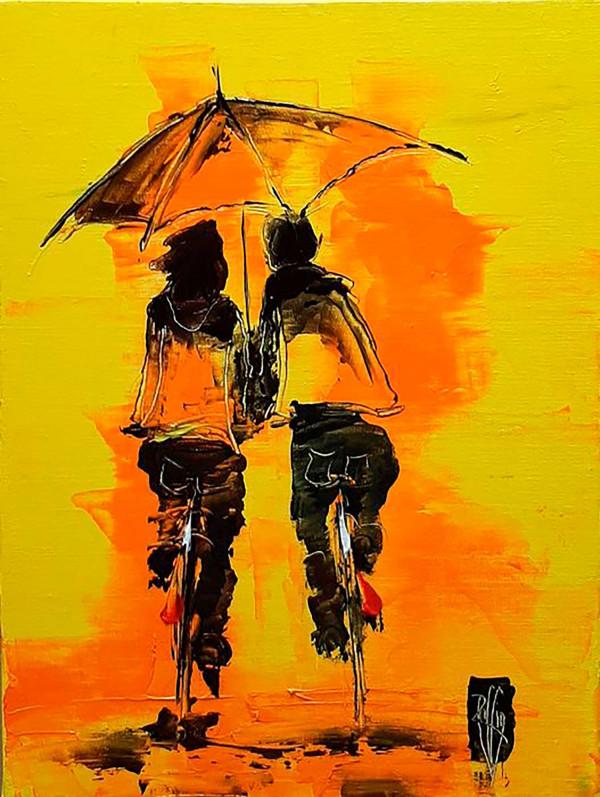 Sous Ton Parapluie