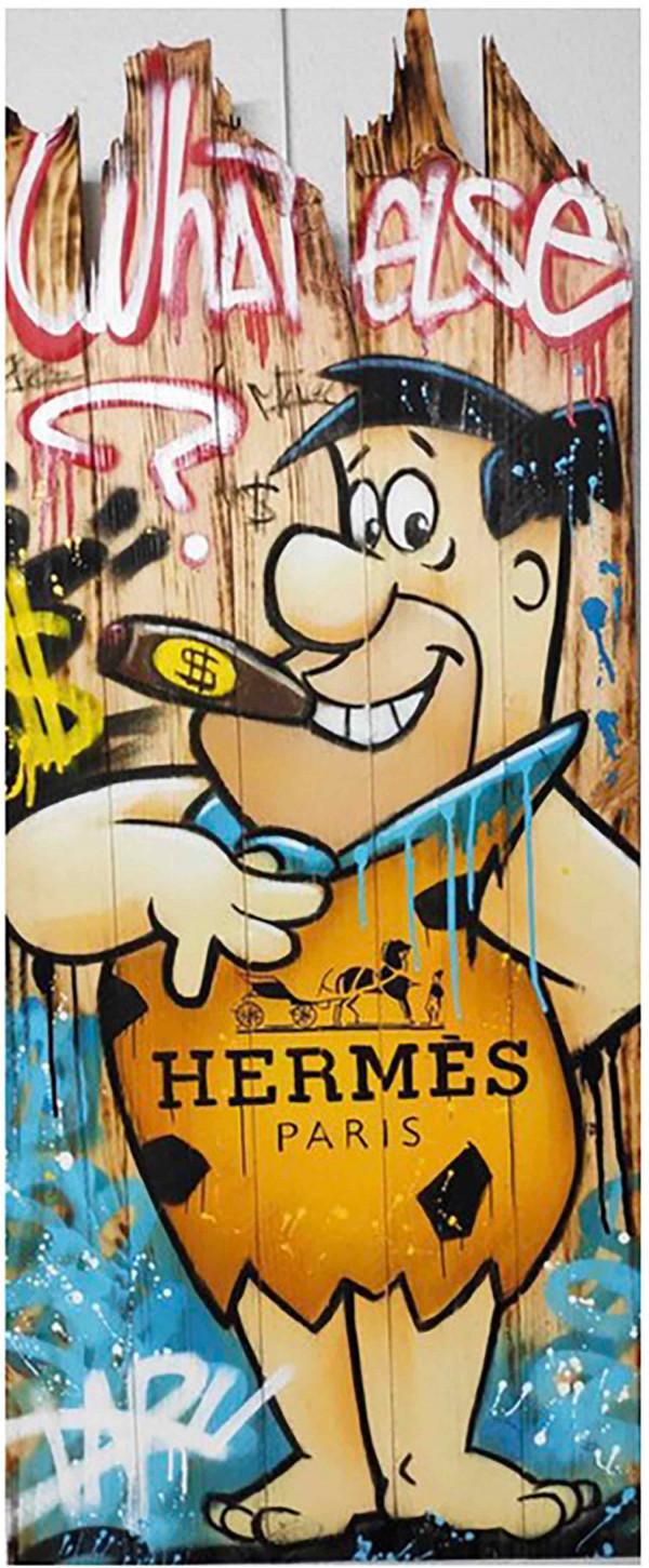 Hermes Pierrafeu