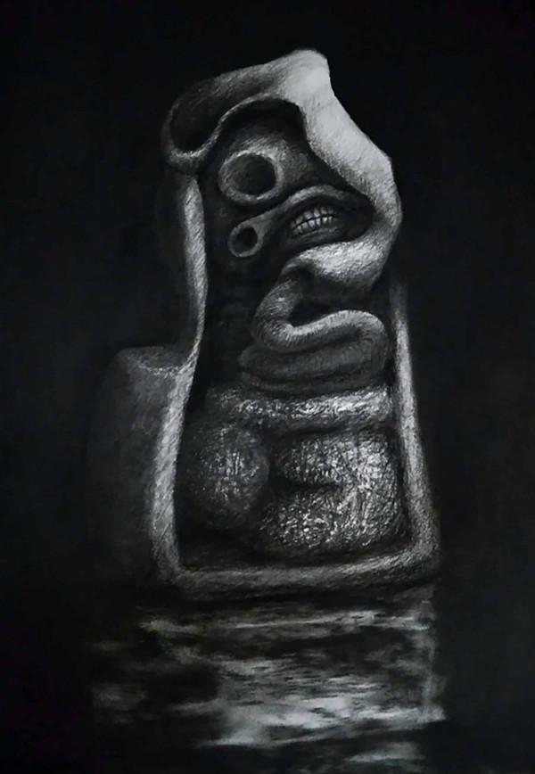 Statue Menhir 3