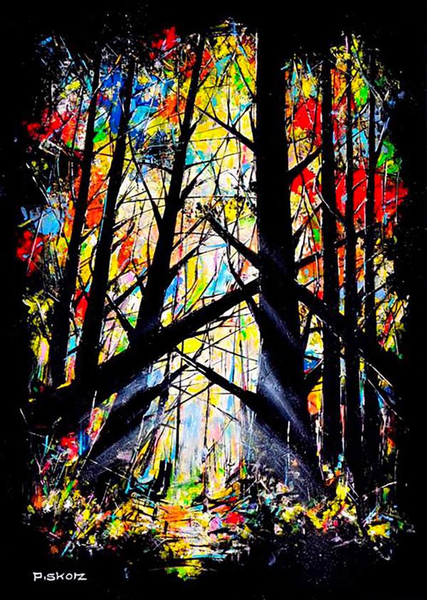 Forest Asylum