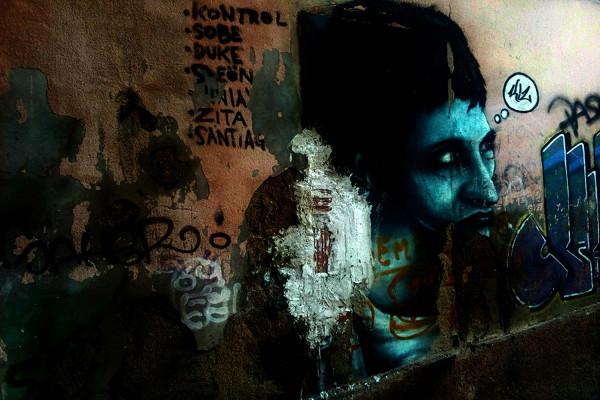 Tag / Graffiti 26