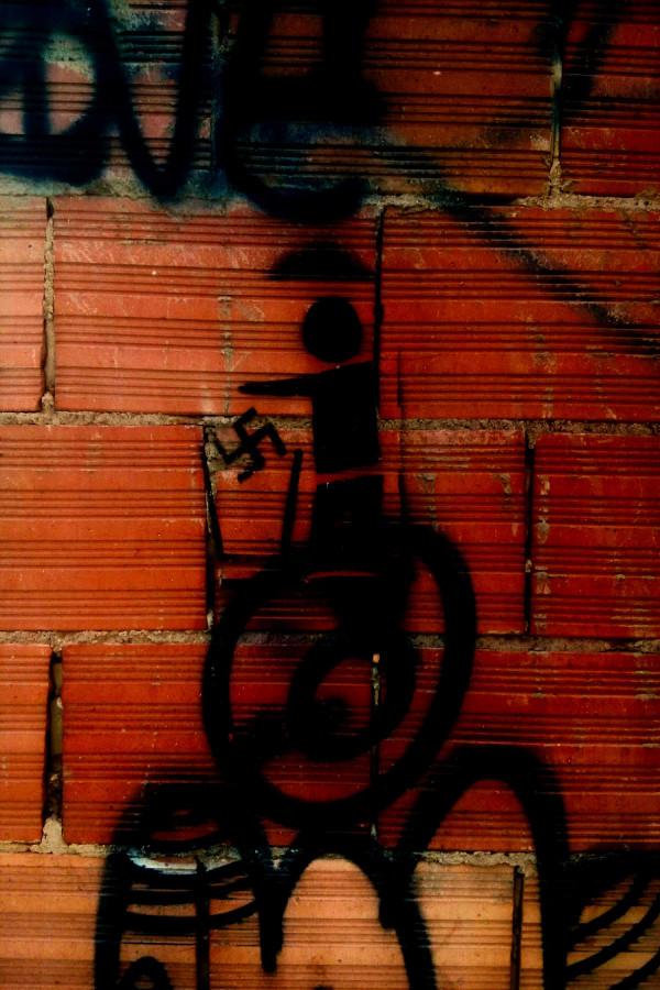 Tag / Graffiti 27