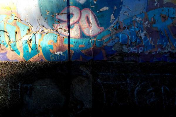 Paredes/Walls 32