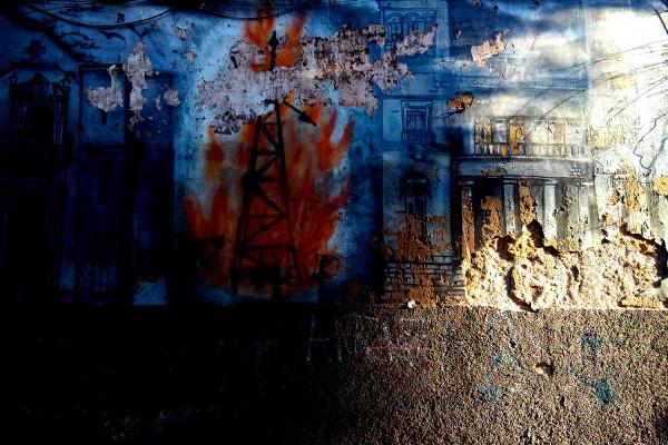 Paredes/Walls 33