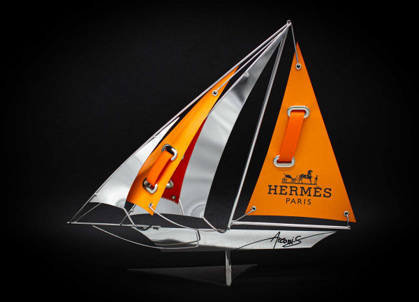 Boat Hermes