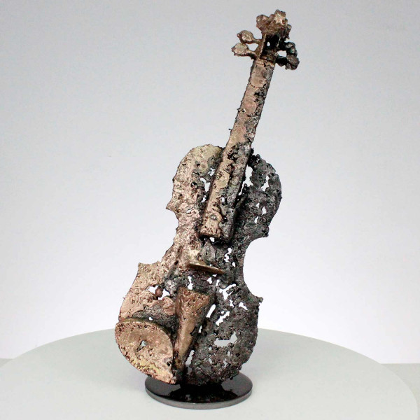 Solo de violon V